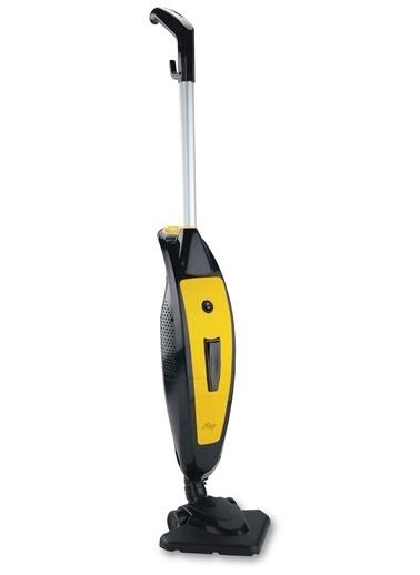 Schafer Roxy 900 Watt Elektrikli Süpürge Sarı